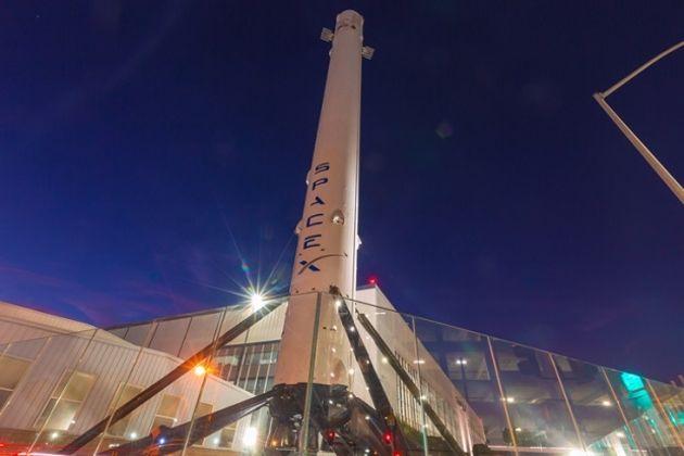 De la Terre à l'espace avec Linux et SpaceX