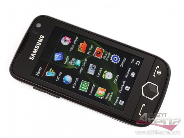 Flashback: the Samsung Jet was a feature phone that made smartphones of the day tremble