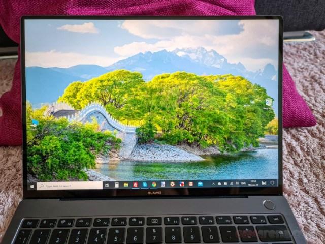 Huawei MateBook X Pro 2020 review