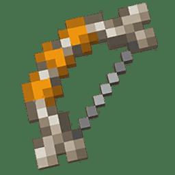 Minecraft Dungeons Bonebow