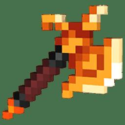 Minecraft Dungeons Firebrand