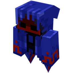Minecraft Dungeons Souldancer Armor