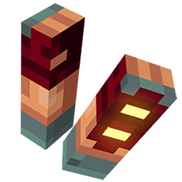 Minecraft Dungeons Fighters Bindings
