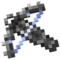 Minecraft Dungeons Feral Soul Crossbow