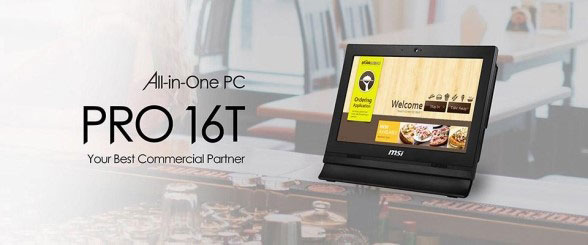 PC All-In-One PRO 16T 10M