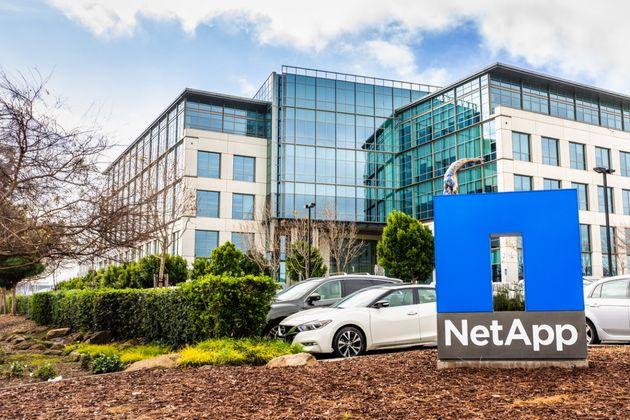 NetApp acquiert la start-up Spot