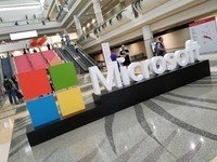 Microsoft's Brad Smith calls out Apple's App Store policies