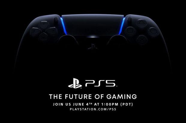 PS5 de Sony (PlayStation 5)