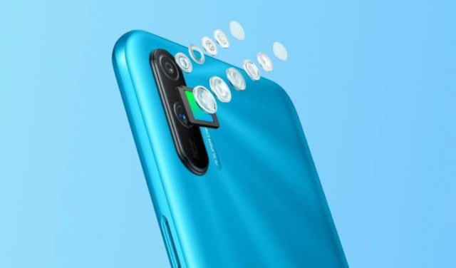 Realme C3i launched in Vietnam as a rebadged C3