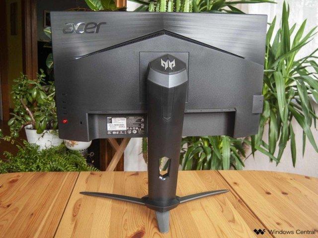 Acer Predator XN253Q X