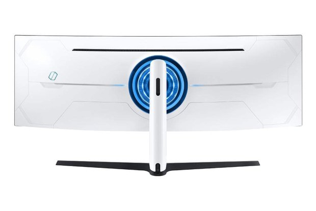 Moniteur gaming Odyssey G9 C49G95T de Samsung