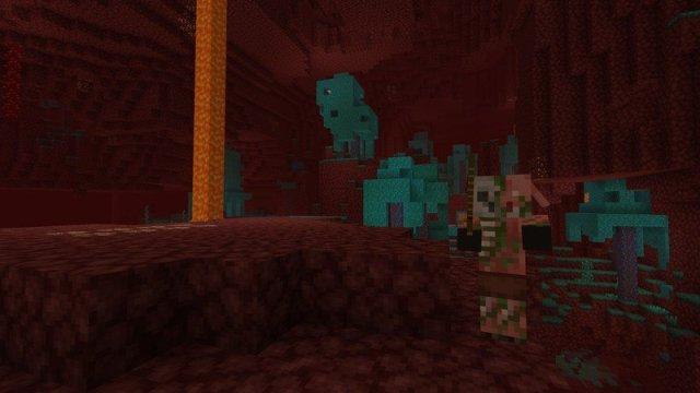 Minecraft Nether Update Java Image