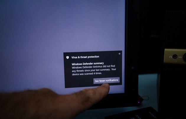 Windows10: un nouveau bug d'affichage affecte les écrans externes