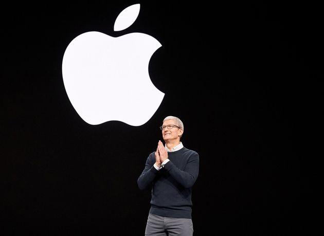 Apple présente un très bon trimestre