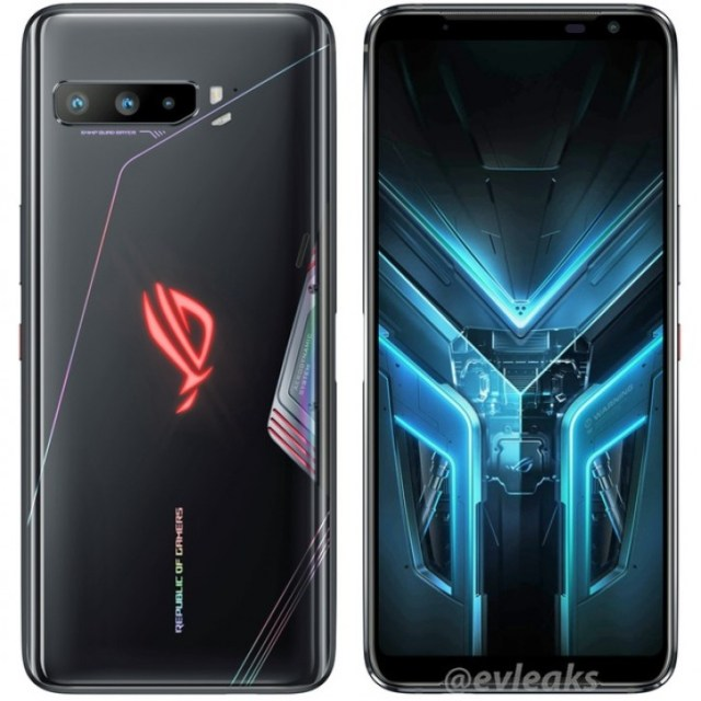 Asus Zenfone 7 and 7 Pro could be on their way, sporting the SD865 and SD865+, respectively
