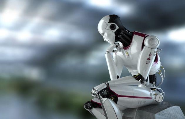 Des chercheurs concoivent une peau artificielle pour aider les robots à