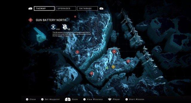 Halo Infinite map image