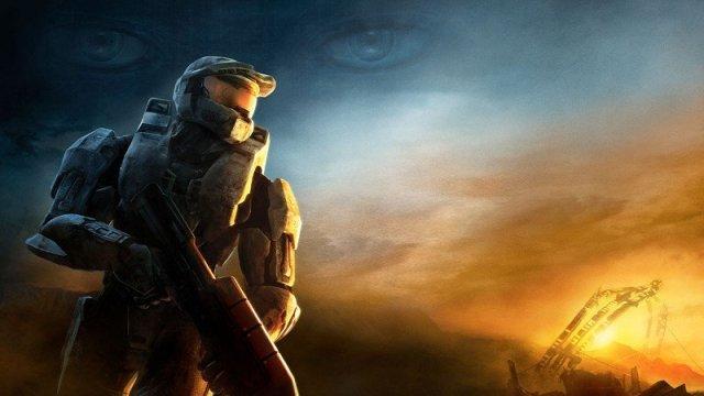 Halo 3 Mcc Pc
