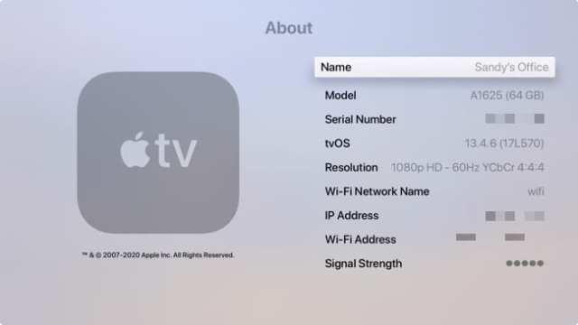 Apple TV About-AppleTV