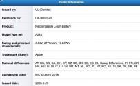 KTL certifications