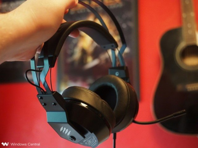 Mad Catz Freq 4 Review