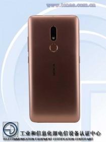 Nokia TA-1258 in Gold Sand