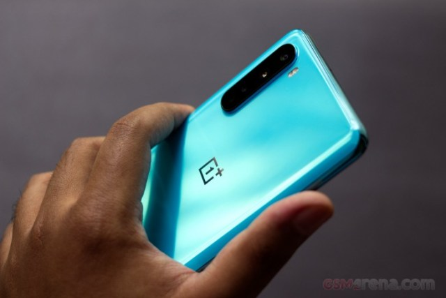Oneplus Nord hands-on review