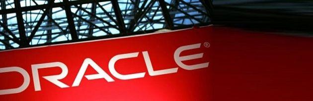 Oracle fait évoluer son service de blockchain basé sur le cloud