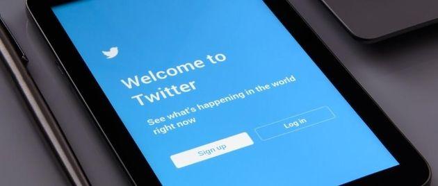 Piratage Twitter: les données de 8comptes ont été téléchargées