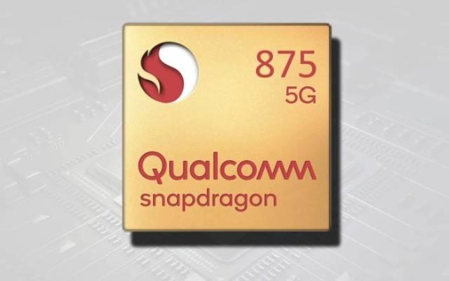 Qualcomm Snapdragon 875G Processor