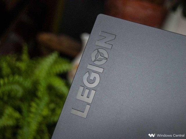 Lenovo Legion 5i 15