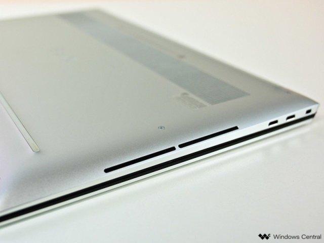 Dell Xps 15 9500 Review Sidespeaker
