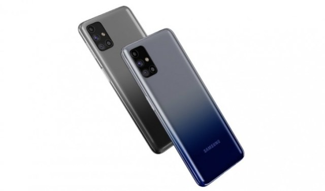 """Samsung Galaxy M31s unveiled with 6.5"""" Infinity-O sAMOLED, quad cameras and 25W charging"""