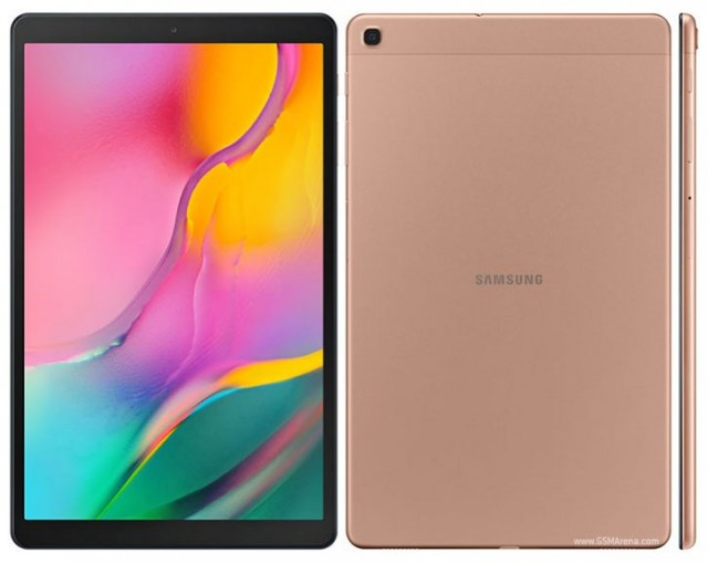 Samsung updates the 2019 Galaxy Tab A 10.1 and 8.0 to Android 10 with One UI 2.0