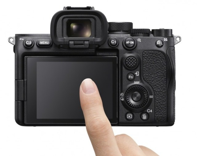 Sony announces A7S III with 4K 120p recording, 16-bit RAW video and in-body stabilization