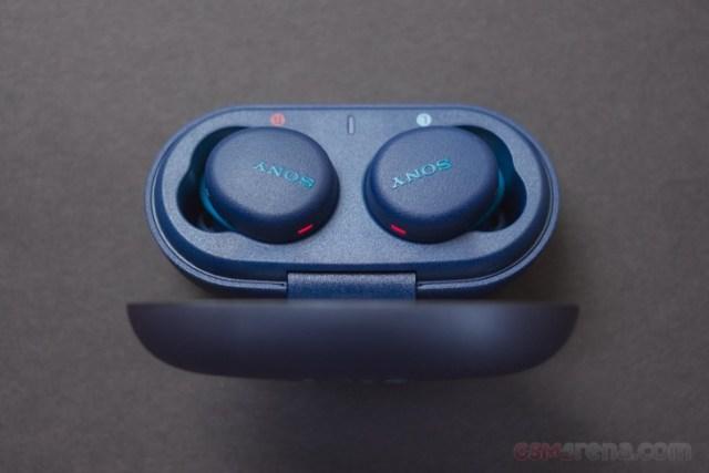 Sony WF-XB700 truly wireless earphones review
