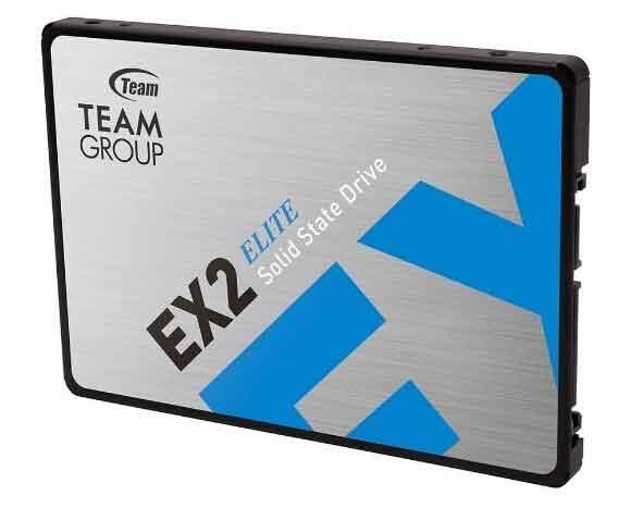 SSD EX2 de Team Group