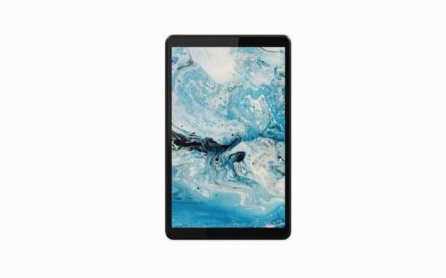 Lenovo Tablet Concept 2020