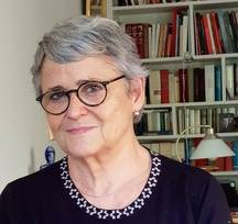 Genevieve Fraisse est philosophe de la pensée féministe et directrice de recherche émérite au CNRS.