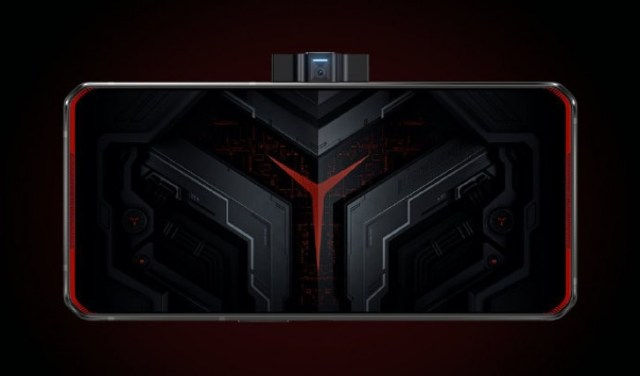 Watch the Lenovo Legion phone announcement live here