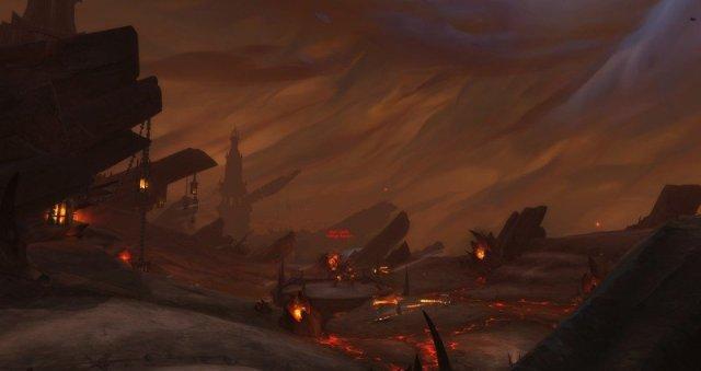 World Of Warcraft Shadowlands The Maw