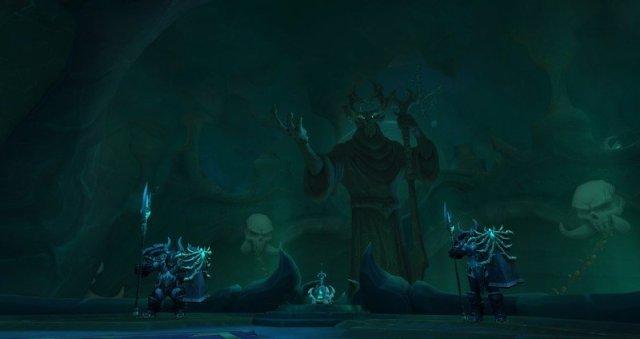 World Of Warcraft Shadowlands Covenant Maldraxxus