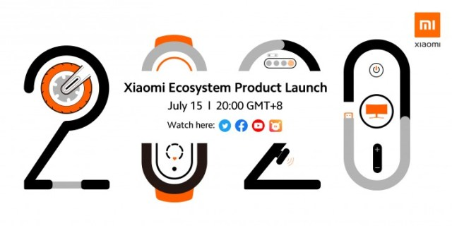 Xiaomi plans global launch for a phone, Mi Band 5, electric scooter and more for July 15