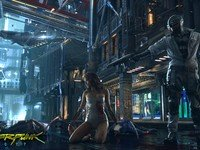 Everything we know so far about Cyberpunk 2077 on PC and Xbox One