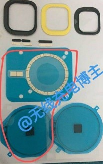 This is how the iPhone 12 magnets will be positioned