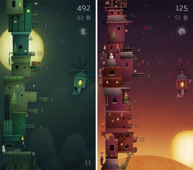 moonlight express capture jeu ipa iphone ipad