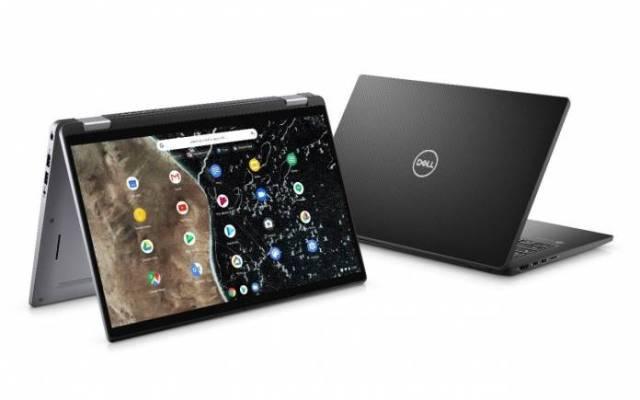 Latitude 7410 Chromebook Enterprise