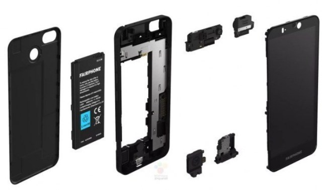 Fairphone 3+ comes with improved cameras and NFC in same ethical package