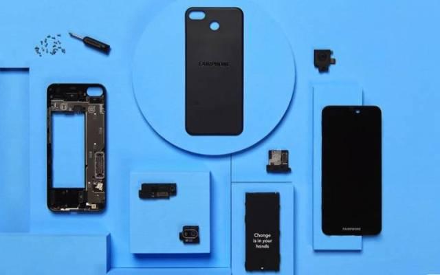 Fairphone 3 Plus