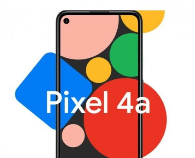 Google Pixel 4a announced with Snapdragon 730G and 5.81-inch display